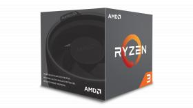 AMD Ryzen 3 1200 AM4 3,1GHz BOX
