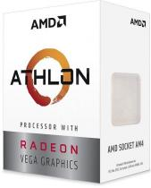 AMD Athlon 200GE AM4 3,2GHz BOX