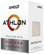 AMD Athlon 240GE AM4 3,5GHz BOX