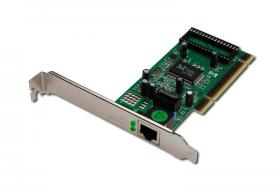 Digitus DN-10110 Gigabit Ethernet PCI Network Card