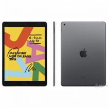 "Apple iPad (2019) 10,2"" 128GB Wi-Fi Space Gray"
