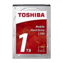 Toshiba 1TB 5400rpm 128MB L200 mobile hard drive