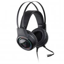 L33T Gaming  Gjallarhorn RGB Gaming headset Black