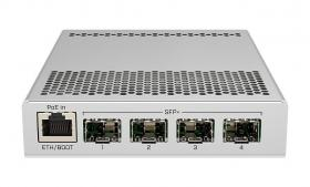 Mikrotik RouterBoard CRS305-1G-4S+IN Cloud Router Switch