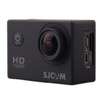 SJCAM SJ4000 Sportkamera Black Waterproof Case
